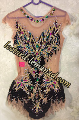 Leotard for RG Lemanad